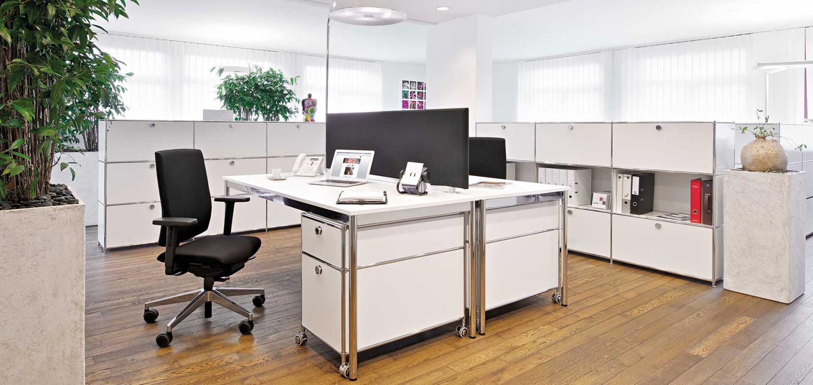 Büromöbel - masitcon